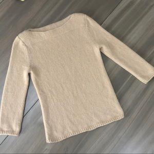 Calypso St Barth Cashmere Sweater XS